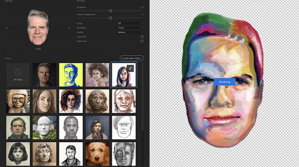 Adobe-Character-Style-Transfer
