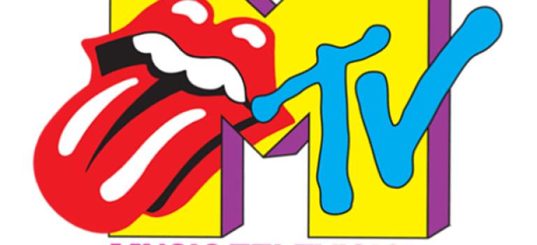 Эволюция дизайна сети MTV на протяжении 37 лет