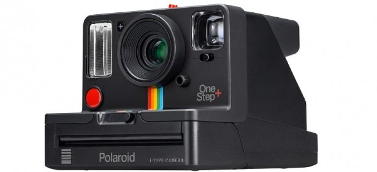 Polaroid выпустила аналоговую камеру с приложением для телефона