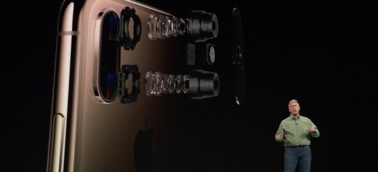 7 фактов вопиющего обмана о новой камере iPhone XS