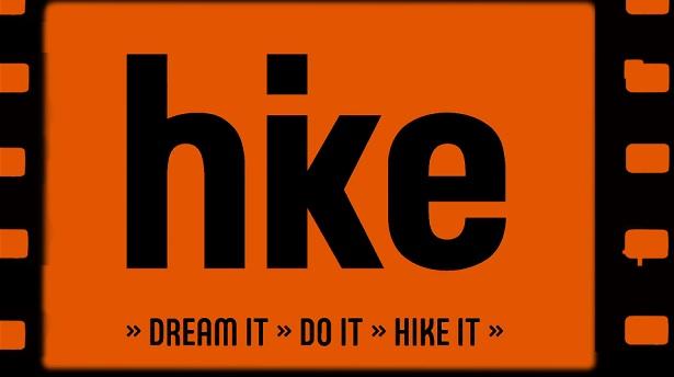 hike-video