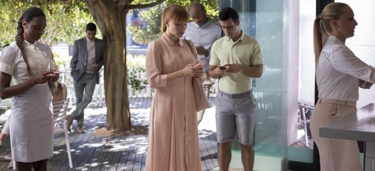 Netflix позволит зрителям выбирать развитие сюжета в «Чёрном зеркале»