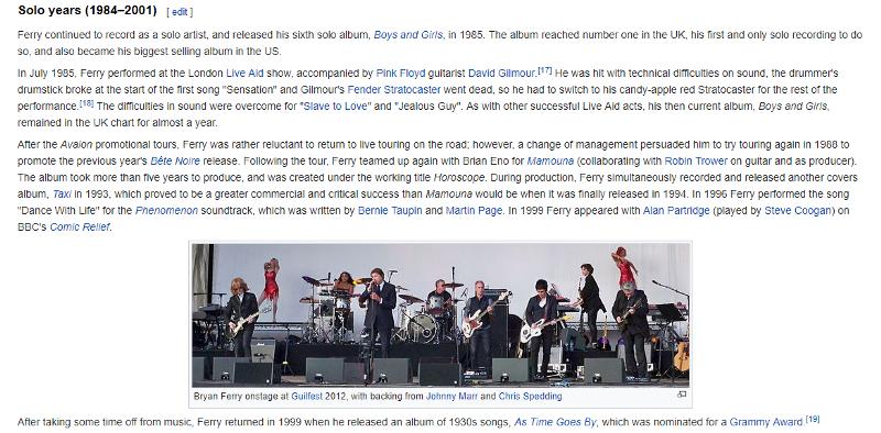 Слишком длинный текст из Википедии